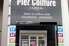 Pier Coiffure Balaruc-le-Vieux