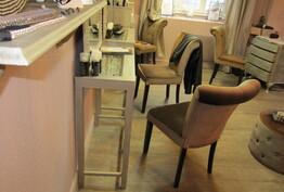 Le Salon de Coiffure Saint-Matré