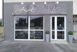 Art & Style Moncé-en-Belin