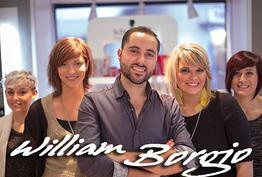 William Borgio Mions