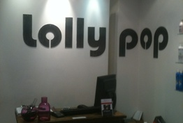 Lollypop Angers