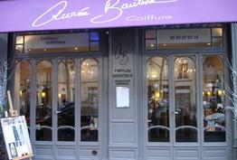 Aurea Bautista Coiffure Paris 16
