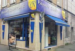 Fanny Coiffure Lille