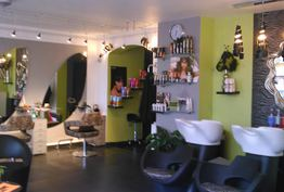 Coiffure imagin'hair Etival-Clairefontaine