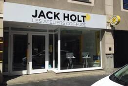 Jack Holt Caluire-et-Cuire