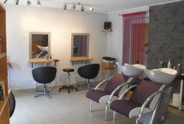M' L'hair Studio Mayet