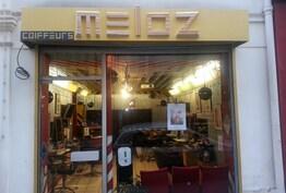 Meloz Coiffeur Paris 09