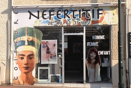 Néferti'tif Orvault