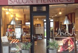 Salon Pierric G. Le Mans