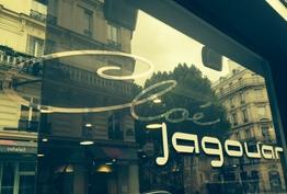 Cloé Jagouar Paris 09