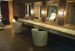 Le Salon Doré Annecy
