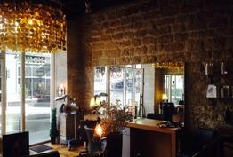 Salon Numéro 3 Paris 09