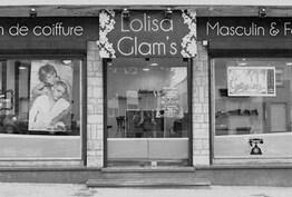 Lolisa glam's Abscon