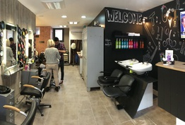 The Hairdresser Six-Fours-les-Plages