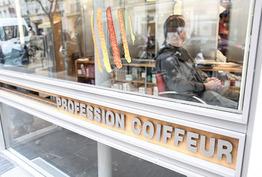 Profession Coiffeur Paris 18