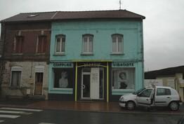 Ysiatif Coiffure Marles-les-Mines