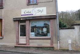 Créa'Styl La-Ferté-Loupière