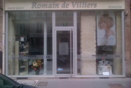 Romain de Villiers Paris 08