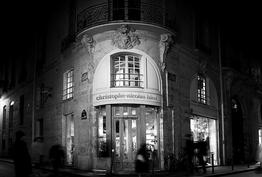 Maison de coiffure Christophe-Nicolas BIOT Paris 06