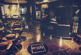Le Lab Hairstylist Montpellier