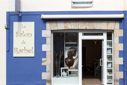 Coiffure Le Salon De Rachel Bouvron