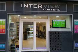 Interview Aix-en-Provence