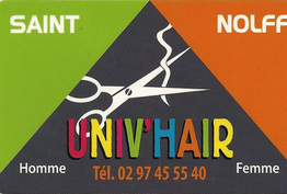 Univ'hair Saint-Nolff
