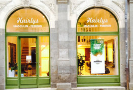 Hairlys Rennes