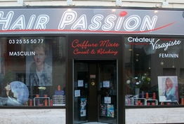 Hair Passion Eurville-Bienville