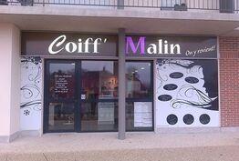 Coiff' Malin Auneuil