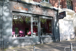 Coiffure Olivier Sauvage Lille