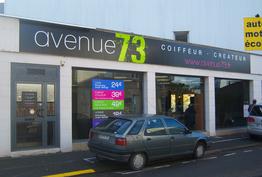Avenue 73 Ancenis
