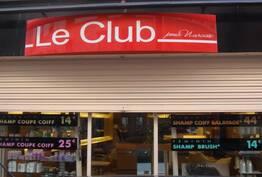 Le Club Coiffure Paris 03