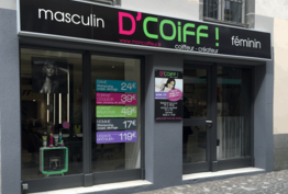 D'Coiff Saint-Flour