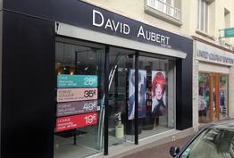 David Aubert Coutances