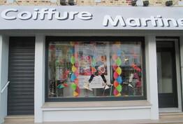 Salon Martine Wormhout