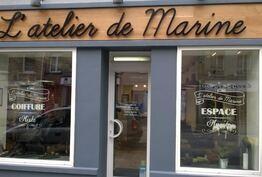 L'Atelier de Marine Equeurdreville-Hainneville