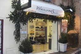 William'Studio Saint-Tropez