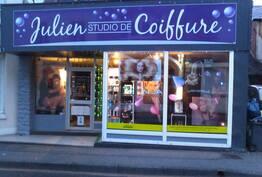 Julien Studio De Coiffure Saint-Romain-de-Colbosc