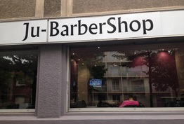 Ju Barbershop Reims