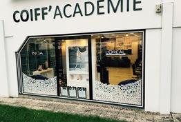 Coiff' Académie Boos