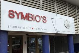 Symbio's Papeete