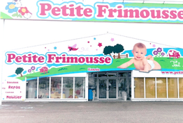 Petite Frimousse Chavelot