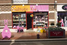 Culture Kid Le-Touquet-Paris-Plage