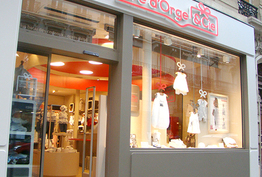 Sucre d'Orge & Cie Angers