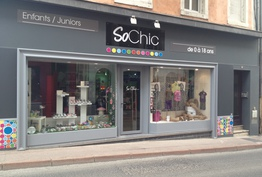 So Chic Annonay