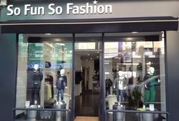 So Fun So Fashion Valenciennes
