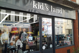 Kid's Land Saint-Amand-les-Eaux
