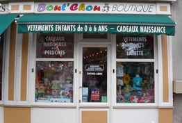 Bout'Chou Boutique Saint-Gengoux-le-National