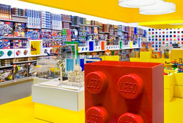 Lego Store Lille
